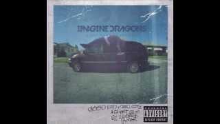 Kendrick Lamar vs Imagine Dragons - M.A.A.D. City/Radioactive (Grammy Mix)