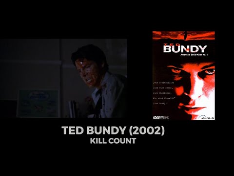 Ted Bundy (2002) Kill Count