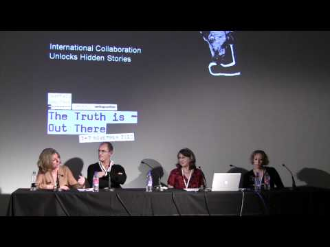 Sheffield Doc/Fest 2010: International Collaboration Unlocks Hidden Stories