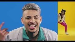 Fuleragem - MC WM (KondZilla)   Official Music Video