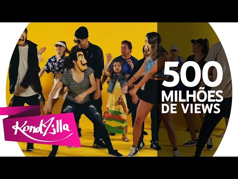 Mix - MC WM - Fuleragem (KondZilla)