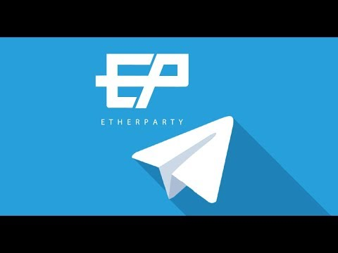 Etherparty (FUEL) ICO review - A Smart Contract Creator
