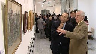 видео Художественные музеи Будапешта