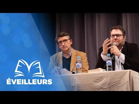 Soirée-débat avec Michel De Jaeghere et Mathieu Bock-Côté le 15 décembre 2017