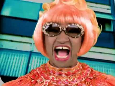 Azucar - Celia Cruz (Grito)