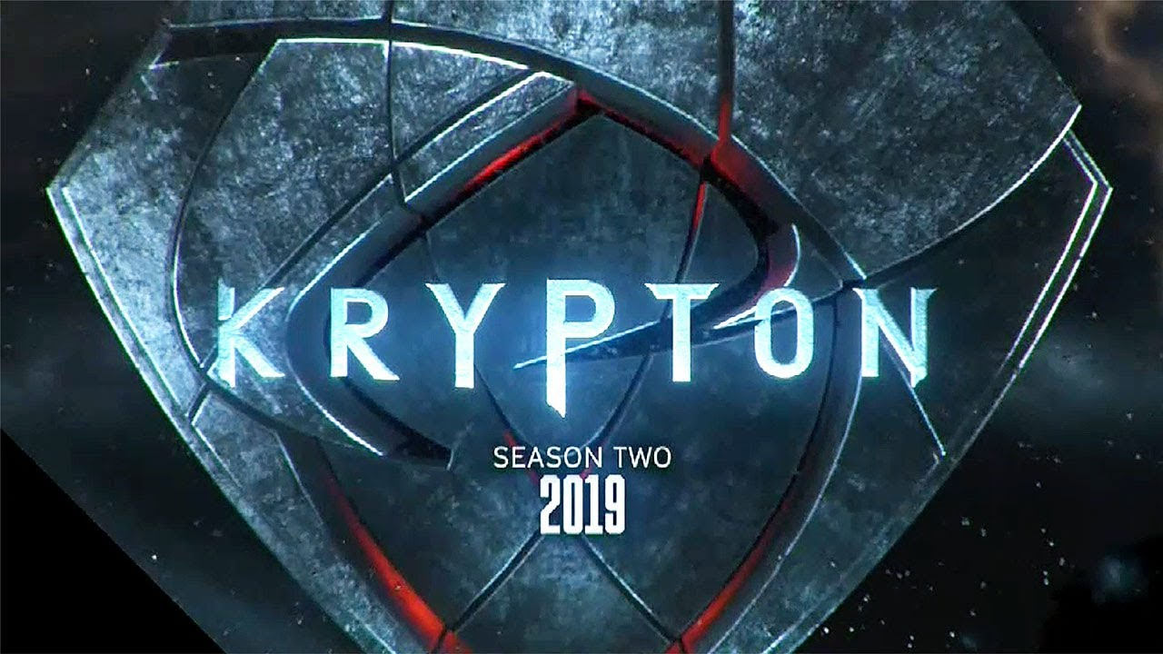 Image result for krypton