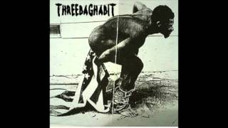 threebaghabit-Mental Genocide (demo)