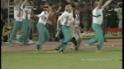 Fussball WM 1990 - Deutschland vs England (Halbfinale)