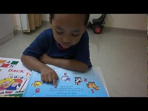 Bias belajar membaca