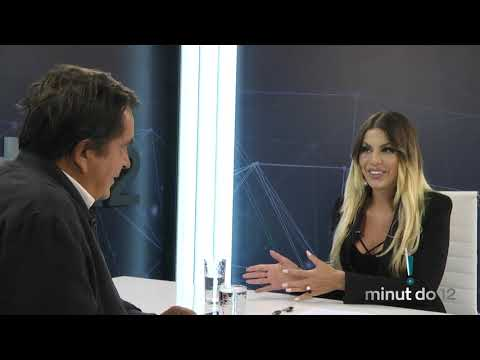 2. emisija: Gost - Milan Lane Gutović | MINUT DO 12