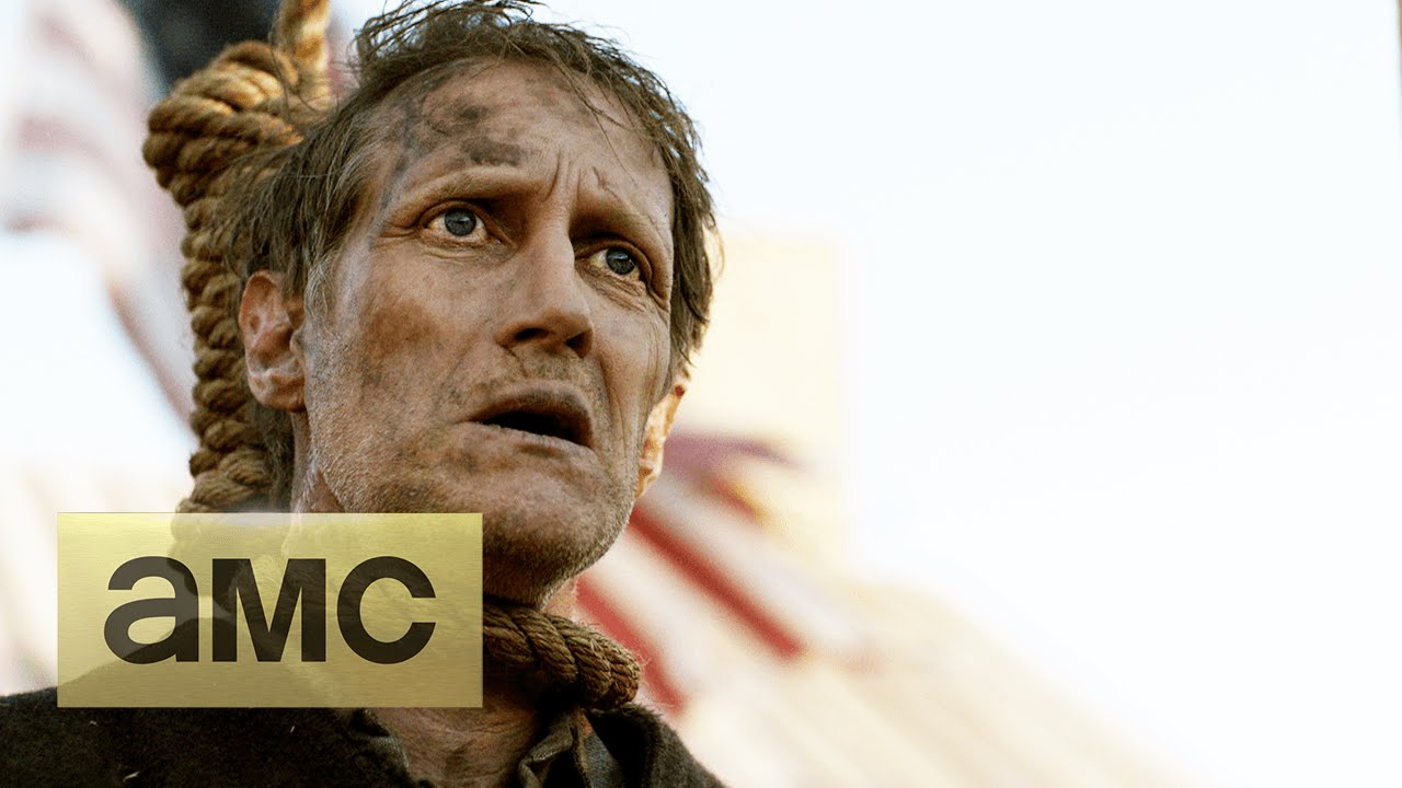 """Download (SPOILERS) Hell on Wheels: """"The Swede's End"""" Talked About Scene Ep. 508"""