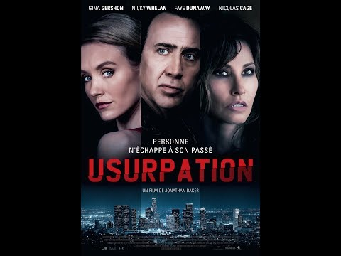 Full online VOSTFR Usurpation/Inconceivable