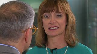 Curing the Worlds Most Debilitating Diseases -- Dr. Penny Heaton, Gates MRI CEO