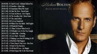 Soft Rock 70's, 80's, 90's - Michael Bolton ,Rod Stewart, Bee Gees, Air Supply, Elton John