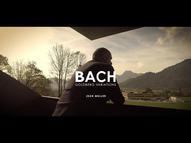 Jean Muller | Bach: Goldberg Variations