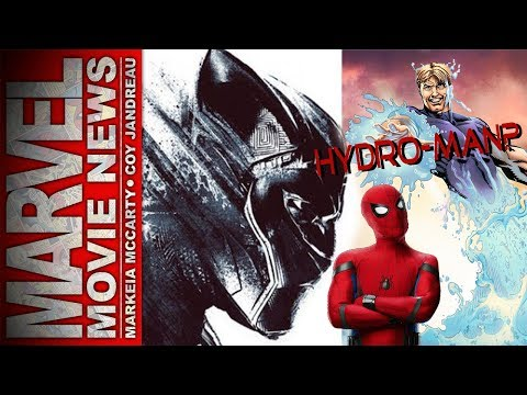 Black Panther New EP, Spider-Man 2 Villain, Plus New Iron Fist Trailer! | Marvel Movie News Ep 193