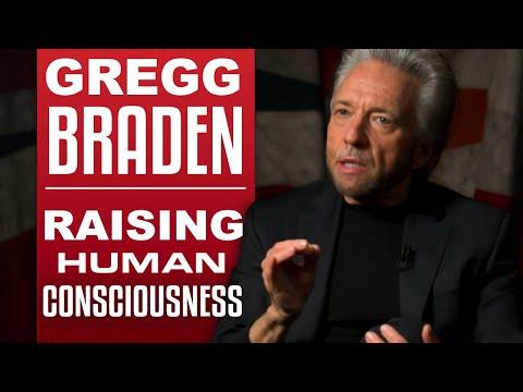 GREGG BRADEN - RAISING HUMAN CONSCIOUSNESS - Part 1/2 | London Real