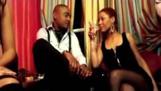 Смотреть клип Alonzo Feat Ekila - Chacun Son Vice