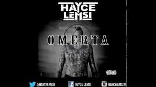 HAYCE LEMSI - Omerta  (Son officiel -- Prod By Dj Bellek)