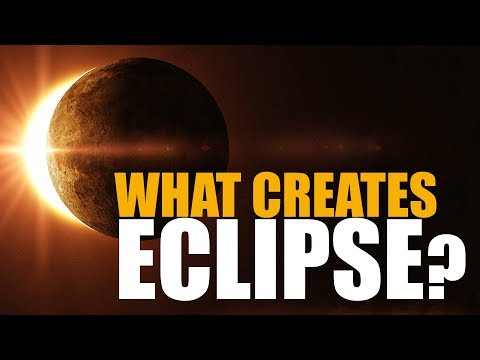 Eclipse myths and realities | fun facts | The Openbook