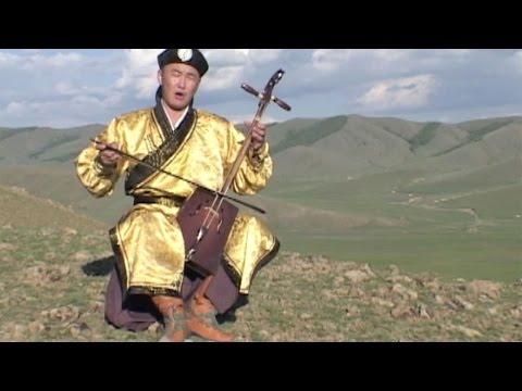 Mongolia, Tuv Aimag Countryside (2000/08/18)