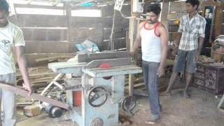 Indian Wood Craft Works