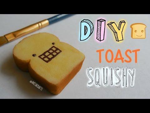 DIY Duct Tape Squishy Tutorial! Alyssa s Arts Doovi