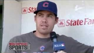 Chicago Cubs Poke Fun at Ryan Theriot