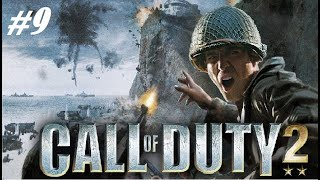 Call of Duty 2 - Playthrough pt9