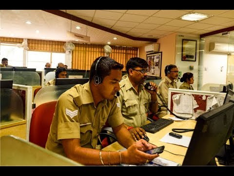 Kerala Police Introducing a Hotline system for Senior Citizens..