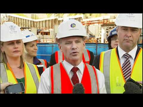 ABC State Government Port Developments Andrew Powell 04062012