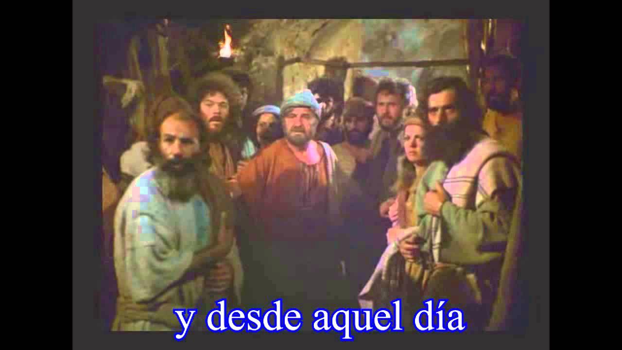 Anibel Peña  Sin saber crucifiqué a mi Rey