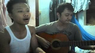 Hallelujah _ Rufus Wainwright [Guitar Balan ft.Danh]