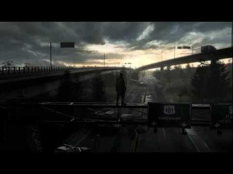 Deadlight. No Escape Teaser Trailer.