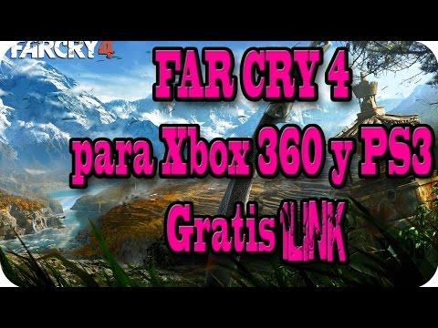 Descargar Far Cry 4 Para Xbox 360 Y Ps3 Directa Y Por Utorrent