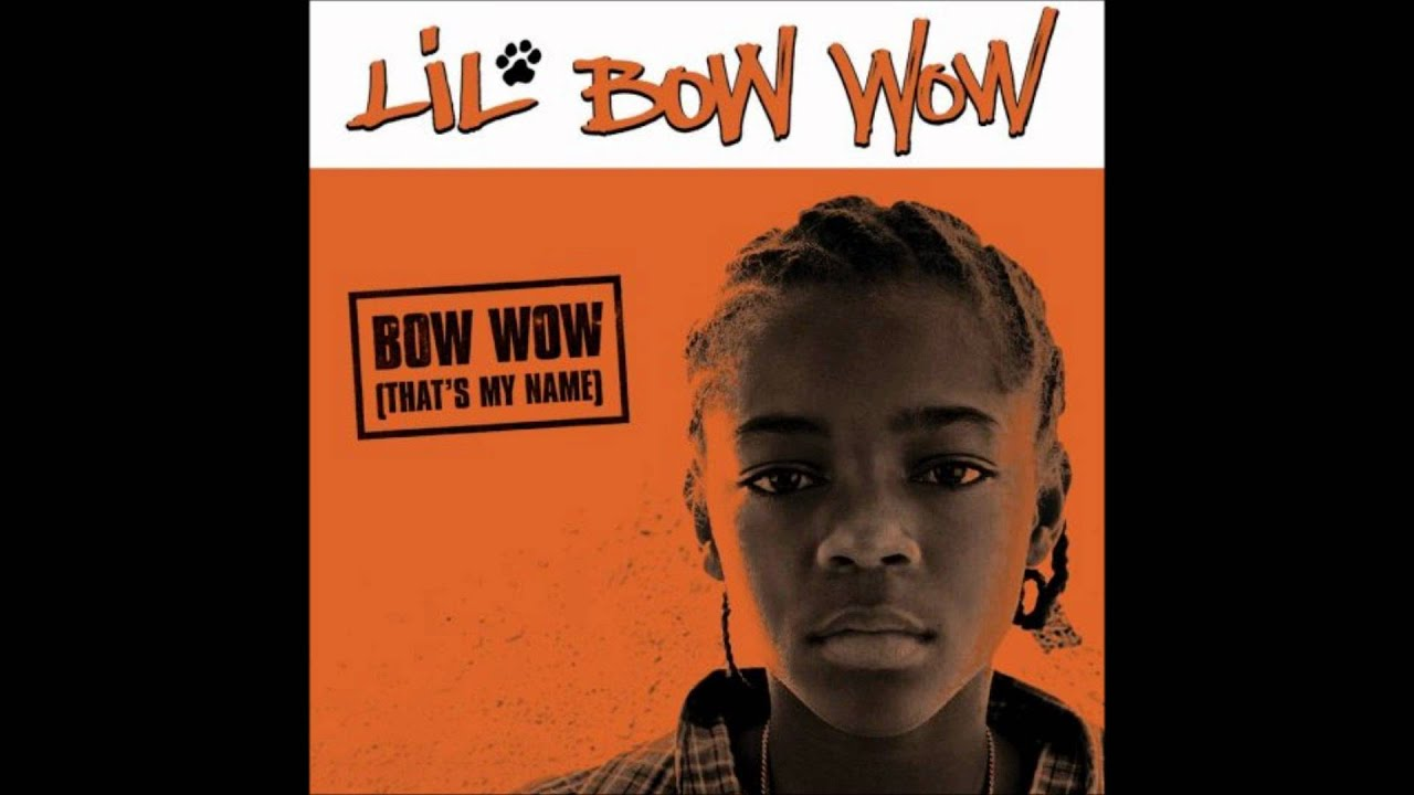 what is bow wow name