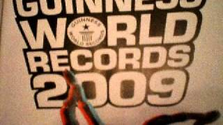 guinness world record 2009 3D