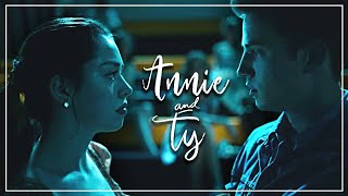 Download annie + ty  |  sweet magnolias  |  before you go