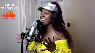 Bruno Mars Finesse Remix Feat. Cardi B Cover.mp3