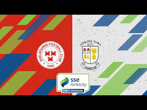 First Division GW25: Shelbourne 1-1 Athlone Town