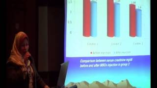 Stem cells and renal regeneration Dr. Amal Ibrahim. Alazhar university