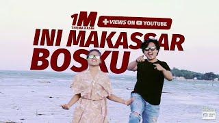 Ridho Jeka ft. Ratu Delvira Kenzabrinha - INI MAKASSAR BOSku ( Remix Version )