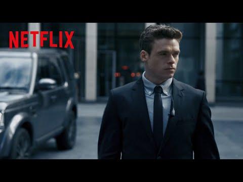 Bodyguard | Oficjalny zwiastun [HD] | Netflix