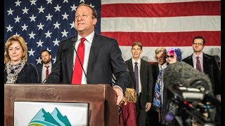 Election win \'important closure\' for LGBTQ Coloradans, governor-elect says