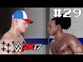 Austin takes on JOHN CENA at BATTLEGROUND! — WWE 2K17 MyCareer #29