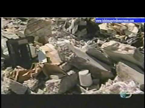 HAITI KILLER'S QUAKE PART # 2