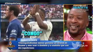 CONGO, el MÁS QUERIDO en su REGRESO AL BERNABÉU