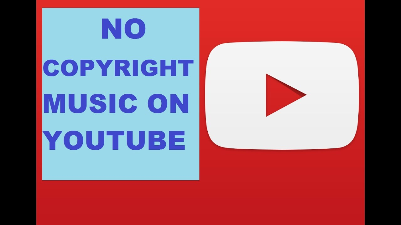 How To Put Music On Youtube Videos Without Copyright Issues Youtube