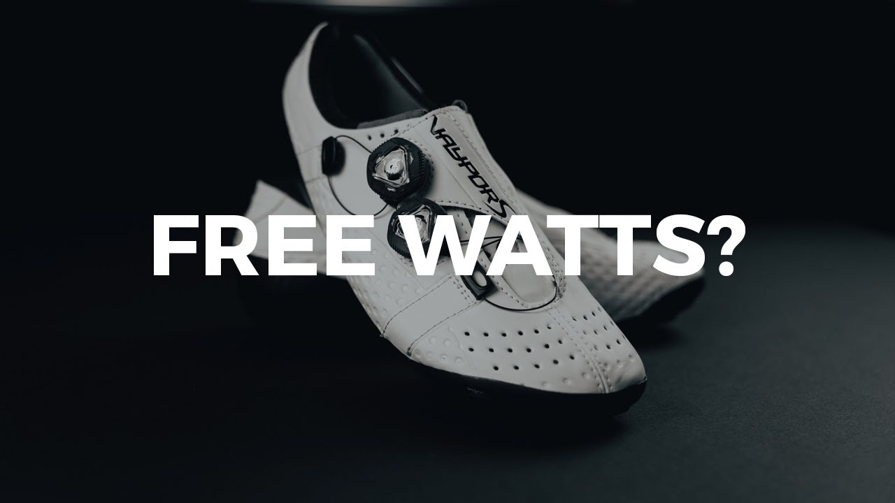 The Best Cycling Shoes In The World? Bont Vaypor S Review