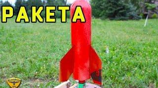 Как сделать водяную ракету / How to make a water-powered rocket(Приглашаем на турнир по CS GO! Как подать заявку читайте на сайте! http://csgo-cup.ru/ ------------------------------------ Всех приветс..., 2015-07-11T14:08:37.000Z)